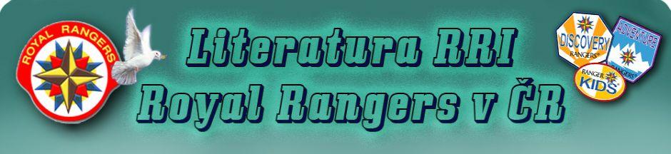 Literatura Royal Rangers